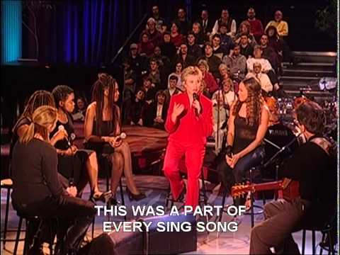 Anne Murray: What a Wonderful World (TV show)