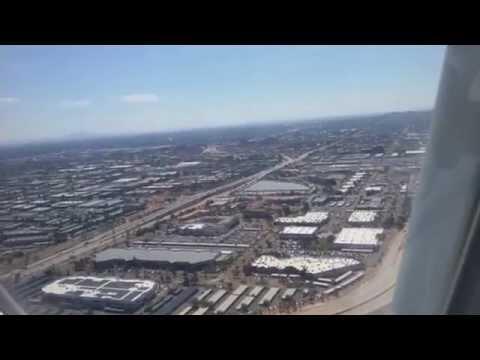 Retreat To Los Angeles - Phoenix - Seattle (SeaTac)