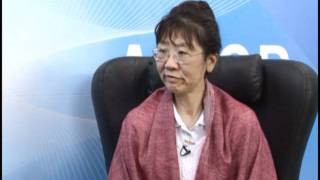 CURA PRÂNICA RUTH NOBUKO NAKABAYASHI