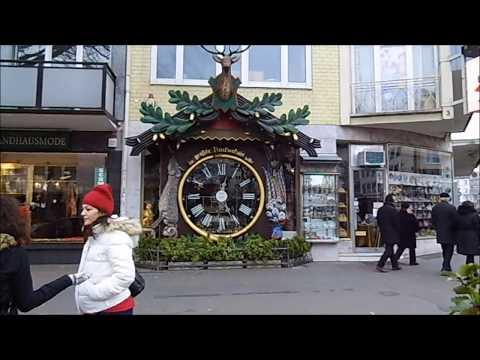 Hessische Rundblicke 2018 Mein Spaziergang durch Wiesbaden City