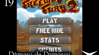 19.No Autostop, ni leches (Freeway Fury 2) // Gameplay Español