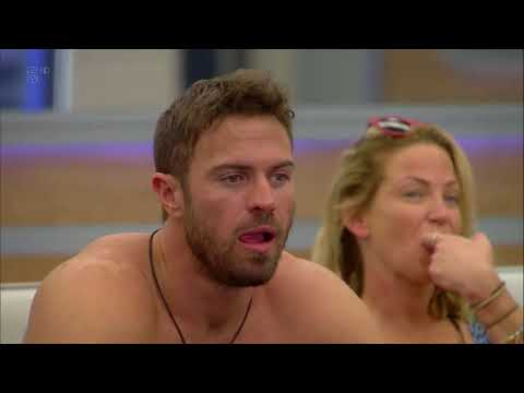 Celebrity Big Brother UK S20E23 Day 22