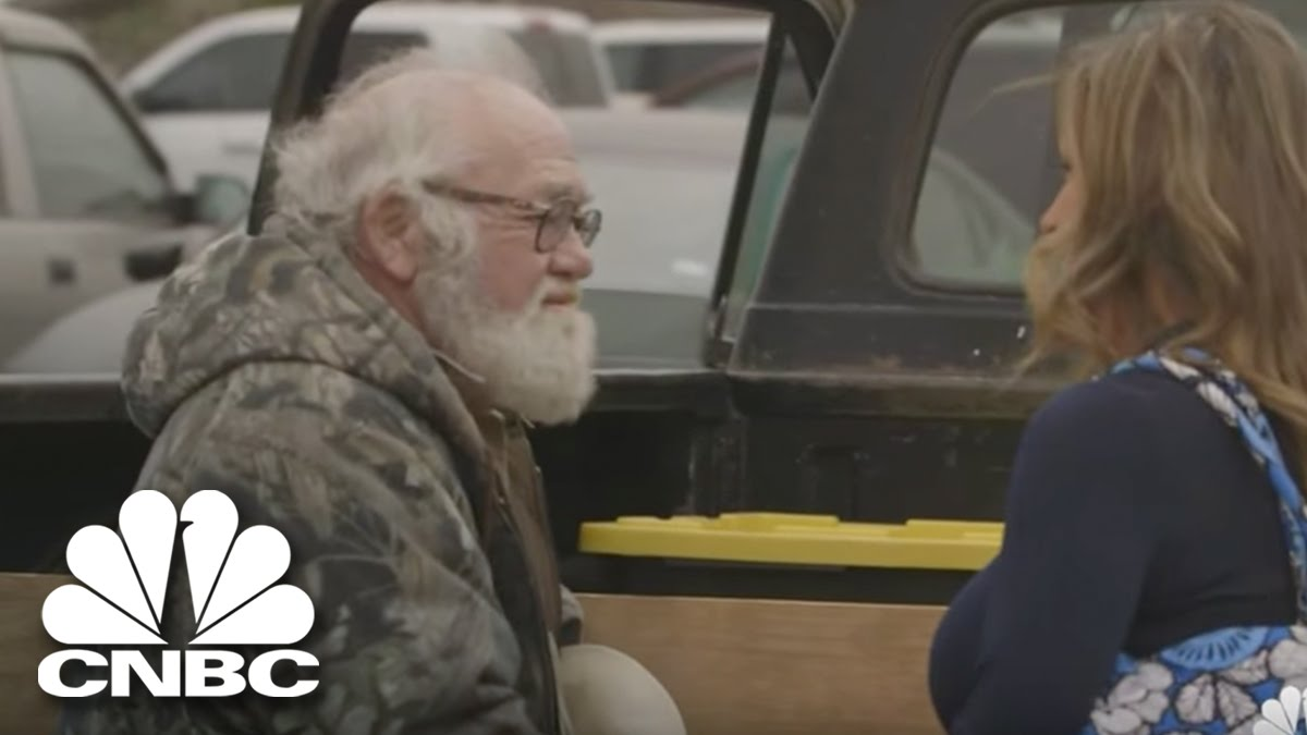 How Much Would You Pay To Get Locked Up? (Deleted Scene) | West Texas  Investors Club | CNBC Prime