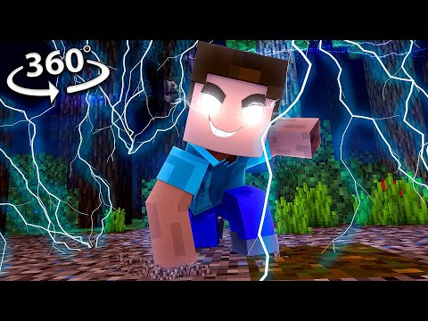 You're ESCAPING HEROBRINE