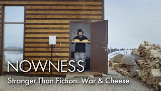 Is this man's cheese Russia's greatest hope?
