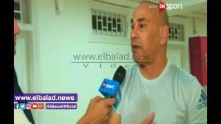 إبراهيم حسن: اتحاد الكرة ضعيف أمام الأهلي والزمالك .. فيديو