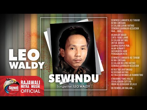 Leo Waldy - Sewindu [OFFICIAL]