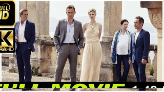 Watch The Night Manager (2016 TV Mini-Series) Full Movie