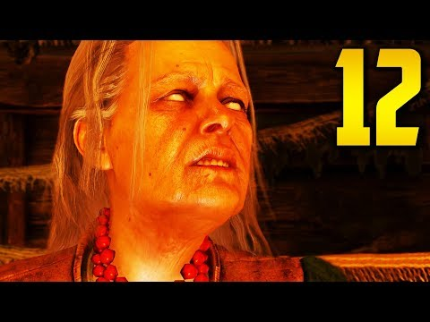 "The Witcher 3: Wild Hunt - Part 12 ""THE WHISPERING HILLOCK"""