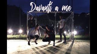 Gambar cover DevilJR.- Regem - Steak     DAVANTI A ME (official video)