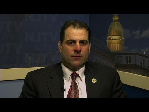 Sen Sarlo: Senate Budget Committee Hearing Was Frustrating