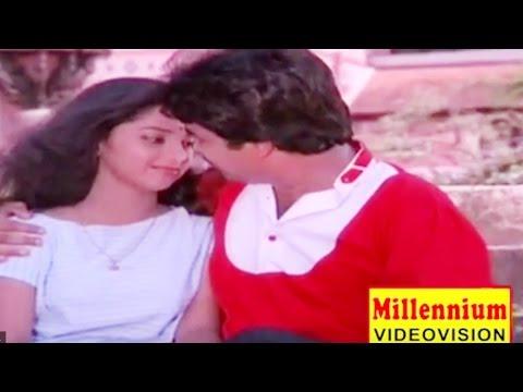 Malayalam Romantic Film Song | Ilakozhiyum Sisirathil | Varshangal Poyathariyathe | K. J. Yesudas