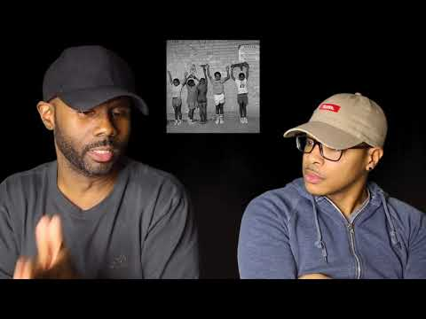 Nas ''Nasir'' Full Album (REACTION/REVIEW!!!)