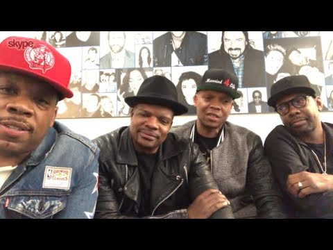 RBRM Explains Why They Aren't Going On Tour As New Edition (Exclusive)