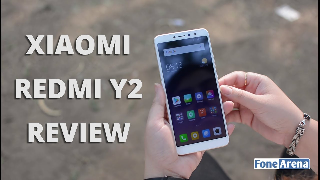 Xiaomi Redmi Y2 Review