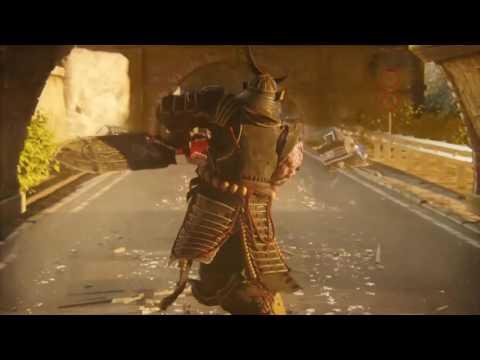Shadow Warrior 2 - Xbox One, Playstation 4 e PC  - Games & Entretenimento