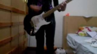 Hot - Avril Lavigne (cover)