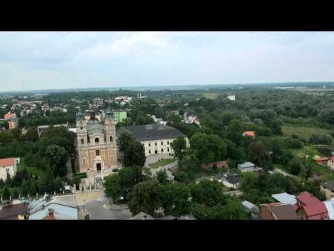 Okuninka, Orchówek, Włodawa
