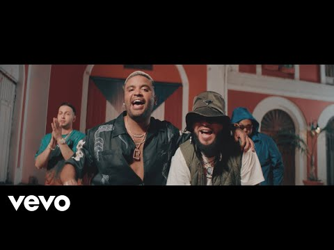 Farruko – Borinquen Bella (Letra) ft. Pedro Capó, Justin Quiles,  Zion & Lennox