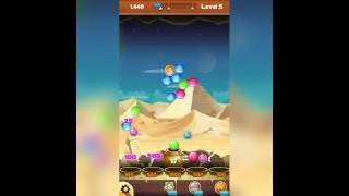 Bubble Shooter Marble Ball Legend Pop - For Android (Google Play) & iOS (iPhone, iPad)