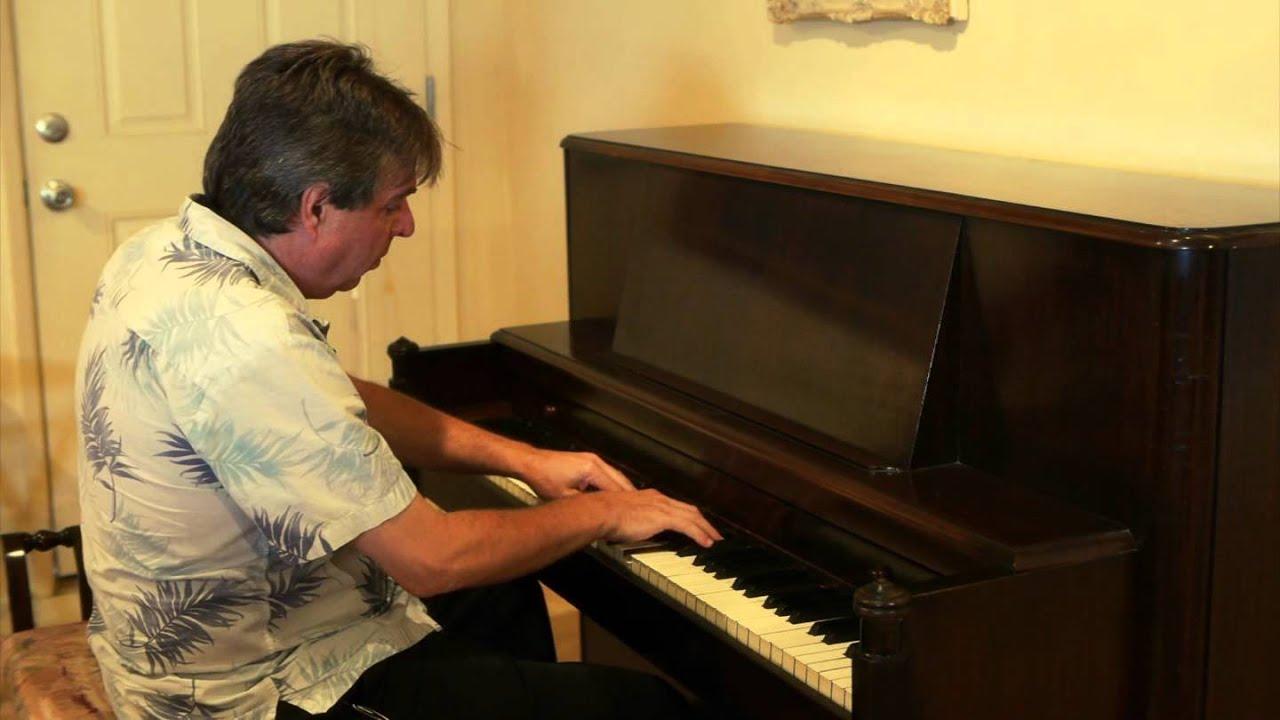 Hamilton baldwin piano
