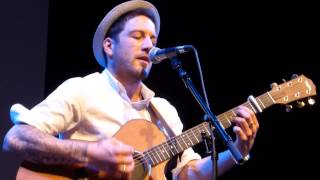 Chandelier - Matt Cardle - Intimate & Live at The Lowry - 20 May 2015