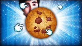 COOKIE PRA TODO LADO | Cookie Clicker #1