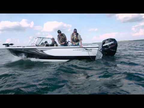 Crestliner 70th Anniversary Brand Video
