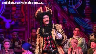 Peter Pan Trailer - New Wimbledon Theatre - ATG Tickets