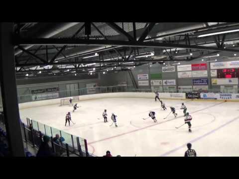 Salamat02 vs KarhuKissat 23.01.2015 AA 1 period 4-25 minutes