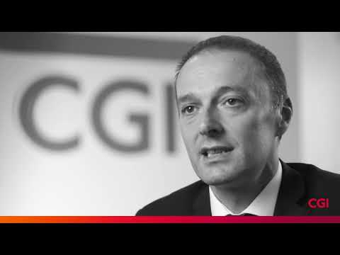 CGI Global Retail & Consumer Services Center of Excellence