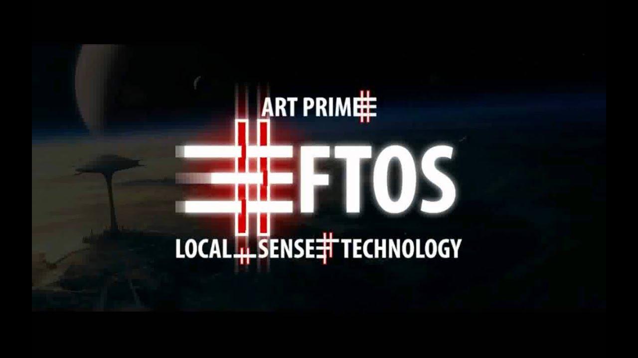 Eftos - Nihilism harmless