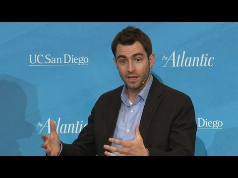 Social Networks for Social Justice:  The Power of Technology to do Good with Ben Rattray