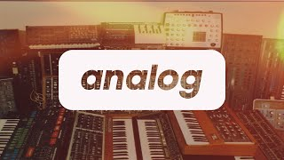 Tantu Beats - Analog Anthem | Relaxed Dope Boom Bap {Rap} Instrumental