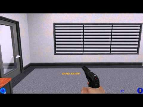 Old but Gold - James Bond 007 Nightfire Gameplay (PC)