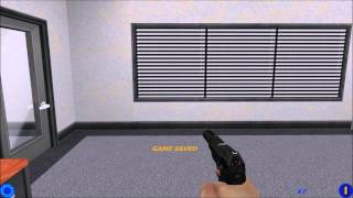 Old but Gold - James Bond 007 Nightfire Gameplay (PC)