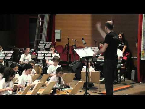Momento Musicale - Strumentario Orff