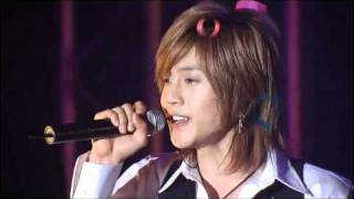 [Vietsub] SS501 - DVD The 1st Story of SS501 - Disc 2 - Concert In ...