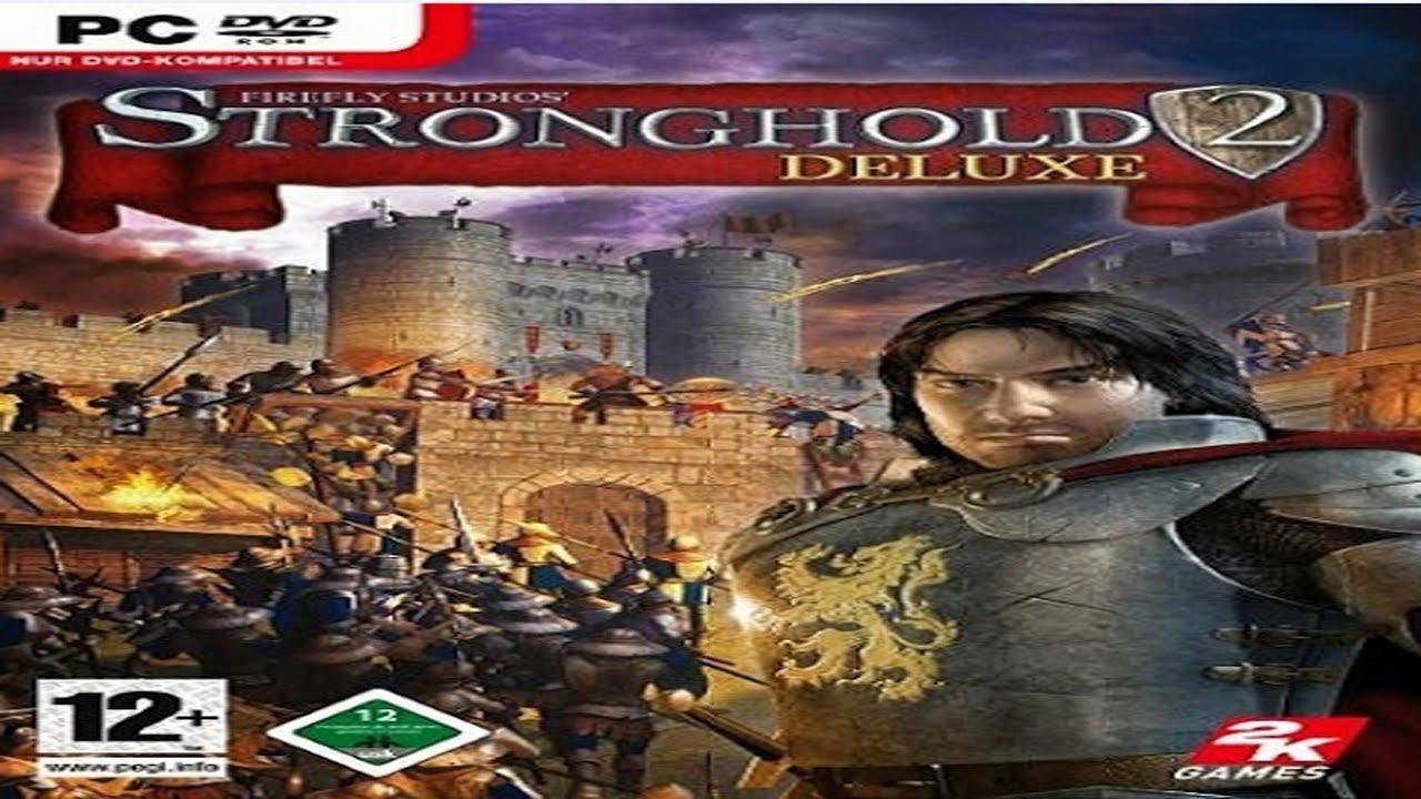 تحميل شفرات لعبة stronghold crusader extreme