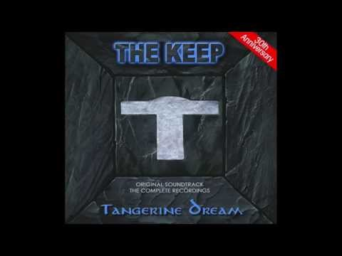 THE KEEP CD1 - Original Soundtrack-Complete Recordings