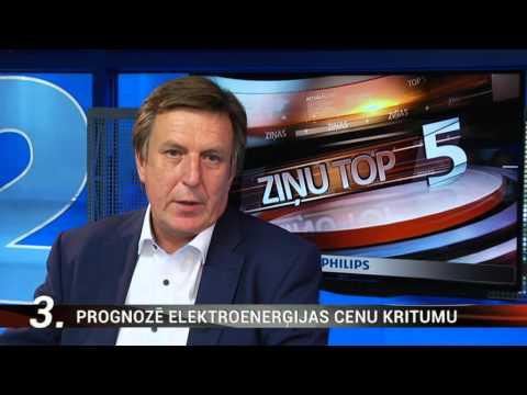 18.septembra aktualitātes komentē Māris Kučinskis