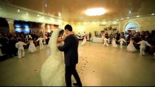 Самый шикарный свадебный танец 2012 года (Игорь и Яна)