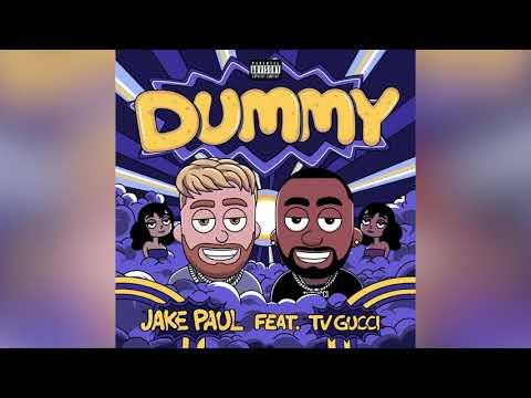 Jake Paul - Dummy (Official Audio)