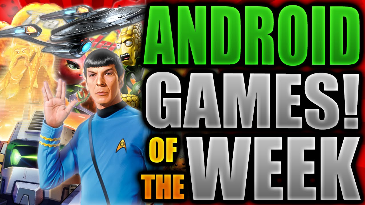 top 10 hd android games 2015 (high graphics)
