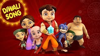 Super Bheem New Diwali Song | Aa gayi hain Super Diwali
