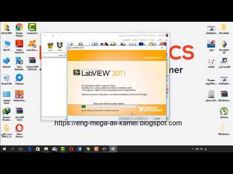 ni activator labview 2017