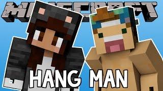 RAT GIRL | Minecraft Hangman