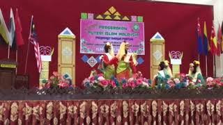 Zapin ya Salam - SK Ayer Baloi PPIM 2018