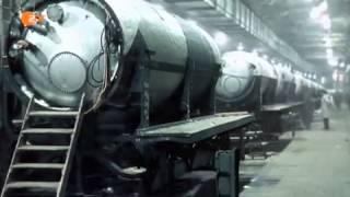 Wernher von Braun - Der Raketenmann