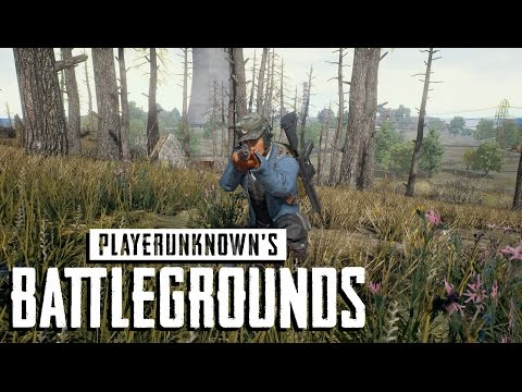 BATTLEGROUNDS! The Grenade Throw That Almost Won The Game (60 FPS Gameplay)